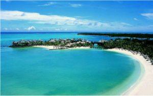 Geger Beach Nusa Dua