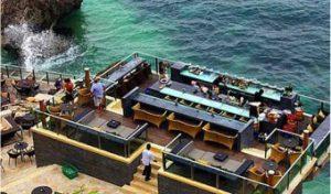 Rockbar Bali