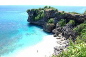 Balangang Beach Jimbaran