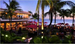Beach Club Seminyak