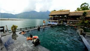 Hot Springs Kintamani