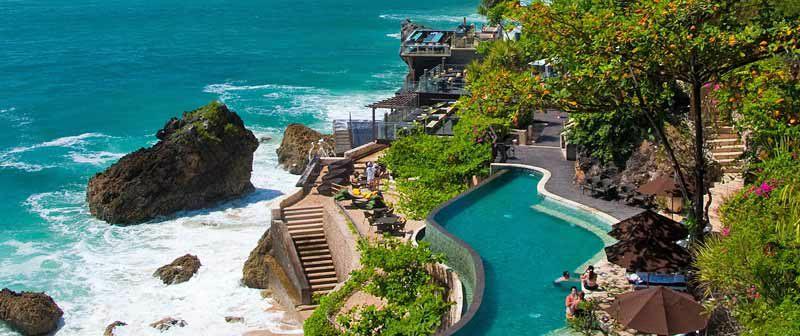 Rockbar Jimbaran Bali