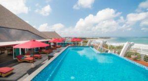Kutabex Bali hotel