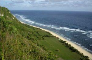 Nyang Nyang Beach Uluwatu