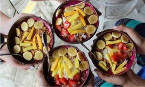 Seminyak Fruit Bowl