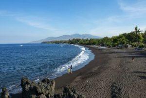 Tulamben Beach Bali