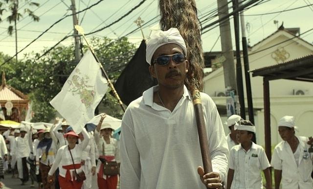 Ceremonie Denpasar