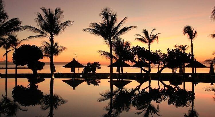 Online gokken Bali